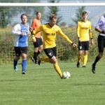AGSV speelt gelijk tegen Winkel; 3 – 3