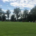 AGSV wint eerste oefenwedstrijd ruim van ALC (4-0)